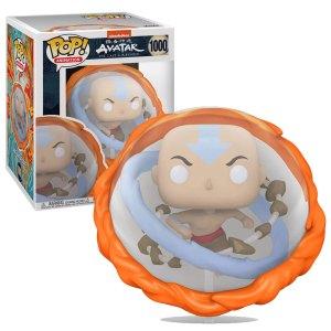 Funko Pop van Aang (Avatar State) uit Avatar: The Last Airbender 1000