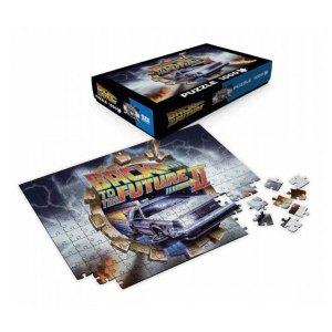 Puzzel van Back to the Future 2 met 1000 stukjes