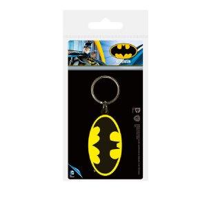 Sleutelhanger van Batman Logo
