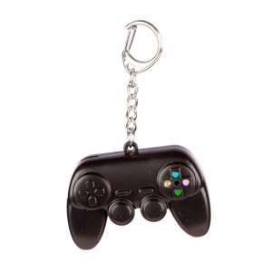 Sleutelhanger van Game Over Controller with Light and Sound