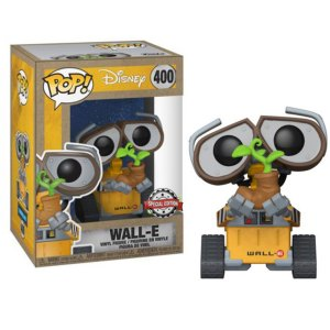 Funko Pop van Wall-E (Earth Day) van Disney 400