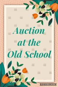 Auction at the Old School (CCES in Cottonwood Falls) @ Old CCES in Cottonwood Falls