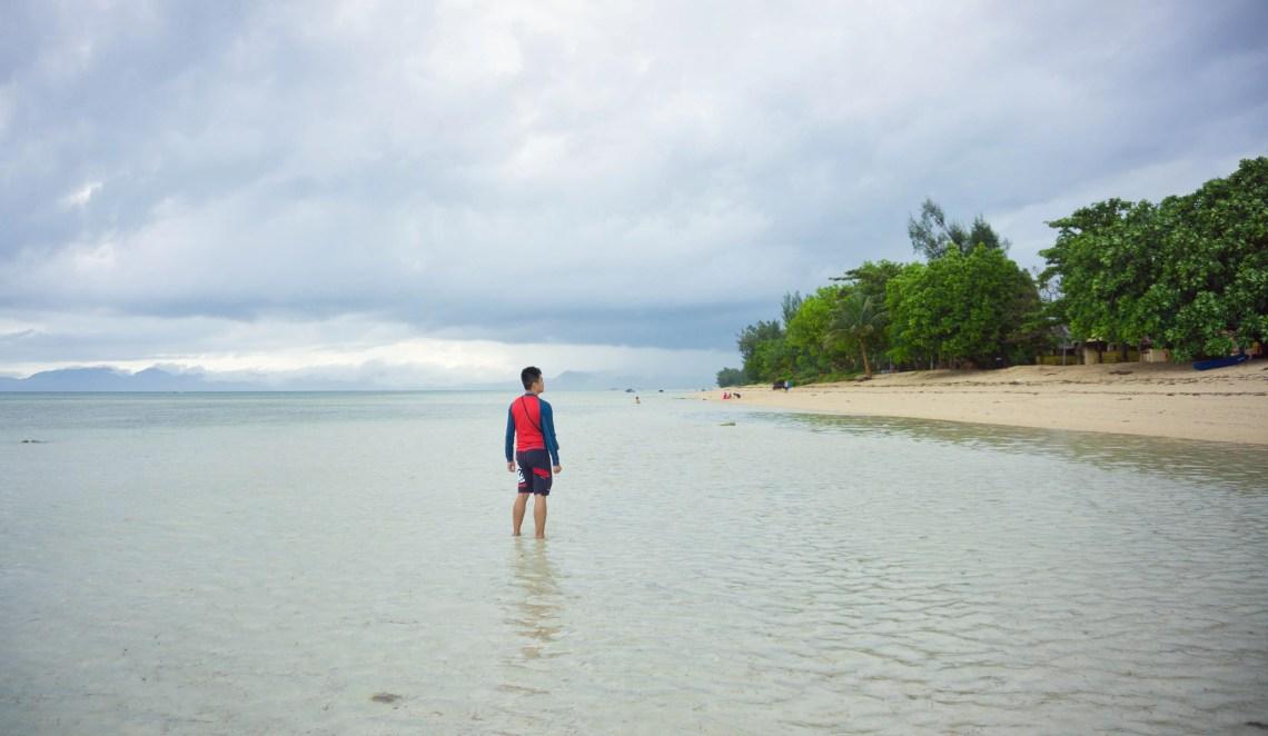 Cagbalete Island - Mauban, Quezon