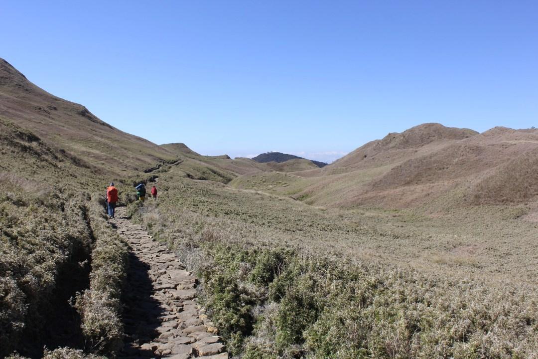 Mt. Pulag: I Climbed. I Survived. I Conquered.