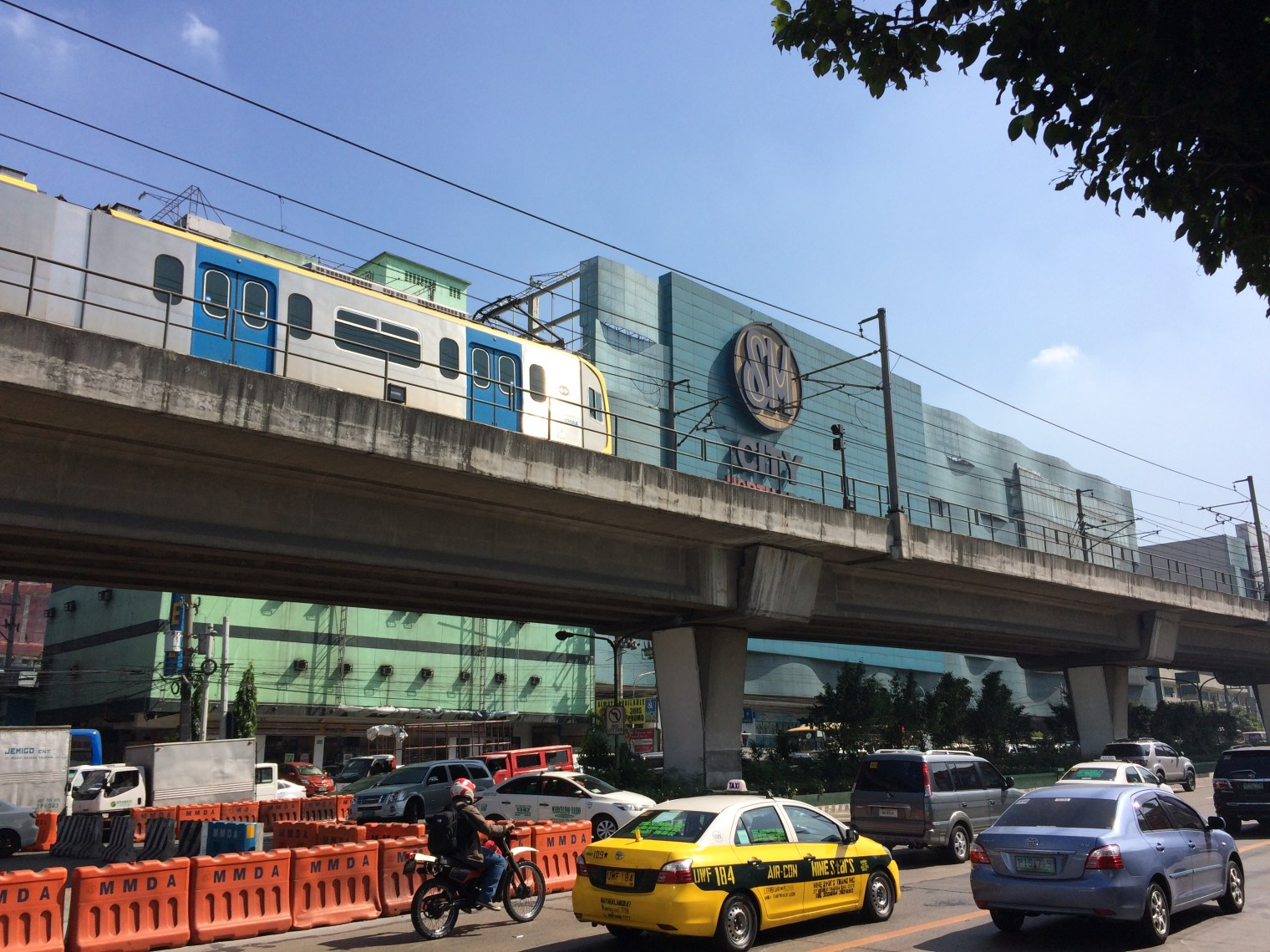 EDSA: A walk without a cause