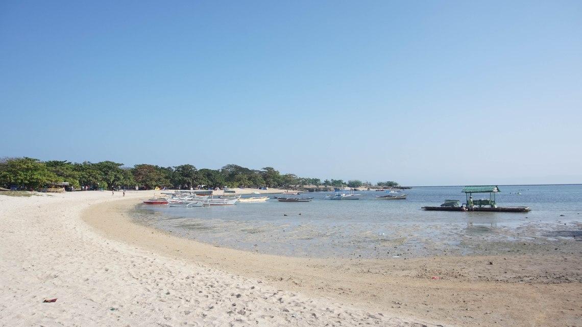 Burot Beach - Calatagan, Batangas