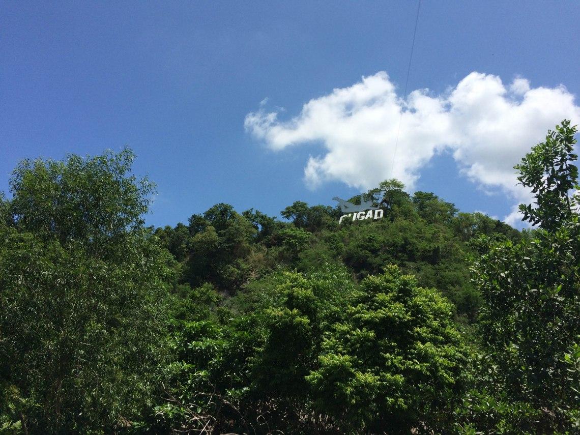 Pugad - Pugo, La Union