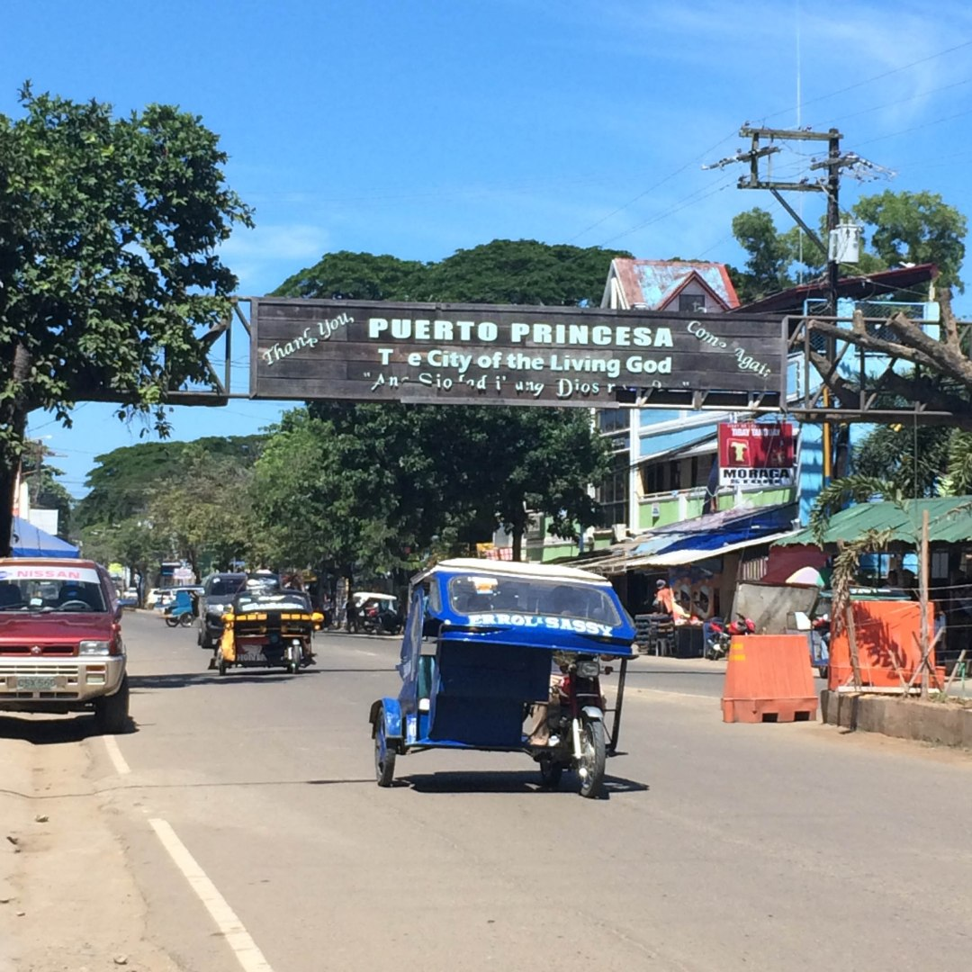 Puerto Princesa Day 4 - City Tour: Food and Heritage