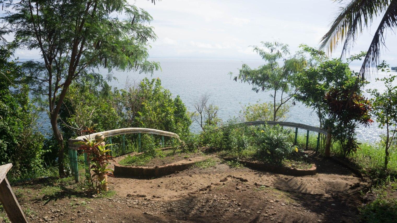 Acaban Cave - Biliran Province