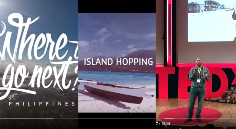 3 Travel Videos that Pushed Me to Travel More