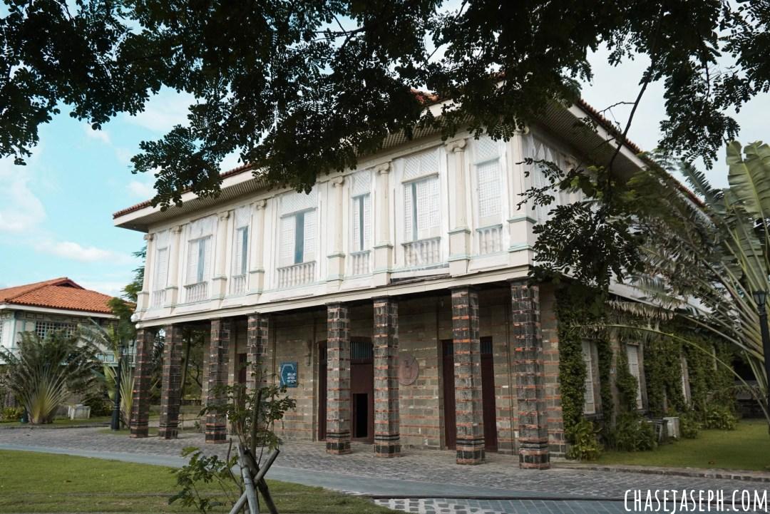 Las Casas Filipinas de Acuzar - Travel Back in Time (Travel Guide)