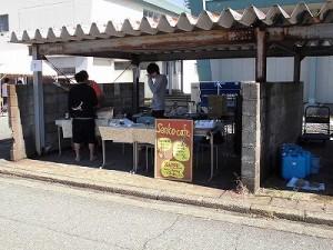 第50回福井高専祭 7番「Senko-cafe」/どこまでもアマチュア