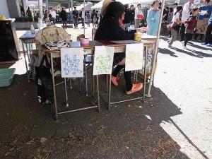 第50回福井高専祭 40番「抹茶処」/どこまでもアマチュア