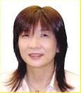 はつらつママさんバレーボールin大野 江上 由美氏/どこまでもアマチュア