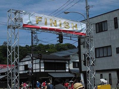 第51回越前大野名水マラソン~その5~