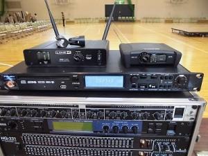 結の故郷・里芋音頭 踊り大会 & 清水ゆう・ハーバーライツオーケストラコンサート NEU PRO CDMP3-01U メディアプレーヤー/どこまでもアマチュア