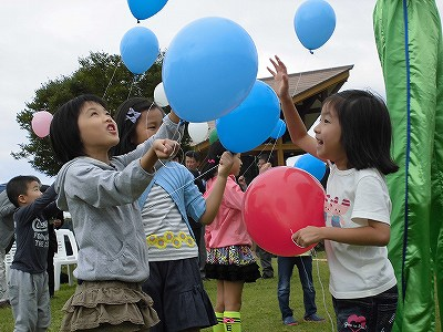 六呂師高原アルプス音楽祭2015~その2