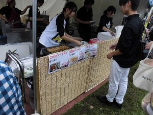 六呂師高原アルプス音楽祭2015 福結び/どこまでもアマチュア