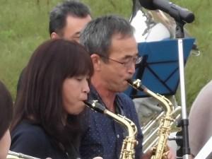 六呂師高原アルプス音楽祭2015/どこまでもアマチュア