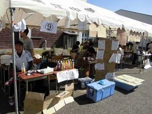 第51回福井高専祭 9 休憩所/どこまでもアマチュア
