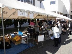第51回福井高専祭 15 javaカレー/どこまでもアマチュア