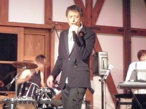 MARIA ライブ 2015 at 平蔵 永ちゃんそっくりのボーカル牧野氏/どこまでもアマチュア