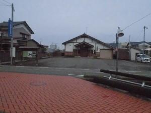 越前東郷駅を見てきました。 特徴的な建物/どこまでもアマチュア