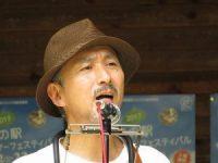 川崎 幸治(かわさき こうじ)氏