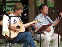 川崎 幸治(かわさき こうじ)高田渡を歌うバンド