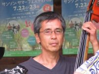 長谷川 秀行氏