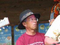 吉村 政素氏