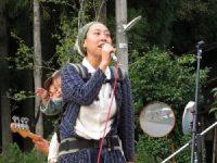 MAMAHI with Danne the Riddim Band