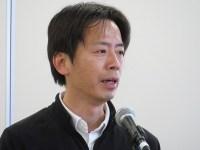 中村 圭吾(なかむら けいご)氏