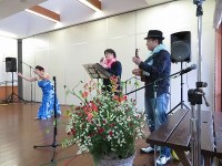 OHANA HAUOLI & special band