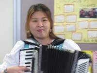 浅見 陽子(あさみ ようこ)氏