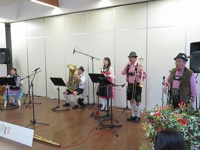 六呂師高原アルプス音楽祭2017 その2