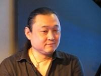 Eiji Tazaki氏