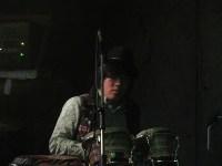 Tomoya Uesaka氏