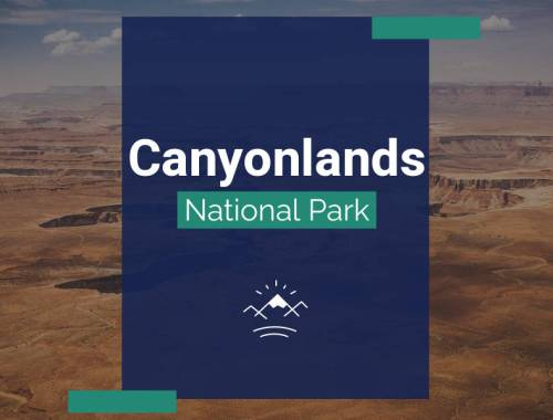 Canyonlands National Park Itinerary