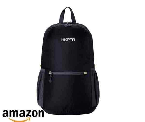 hikpro daypack