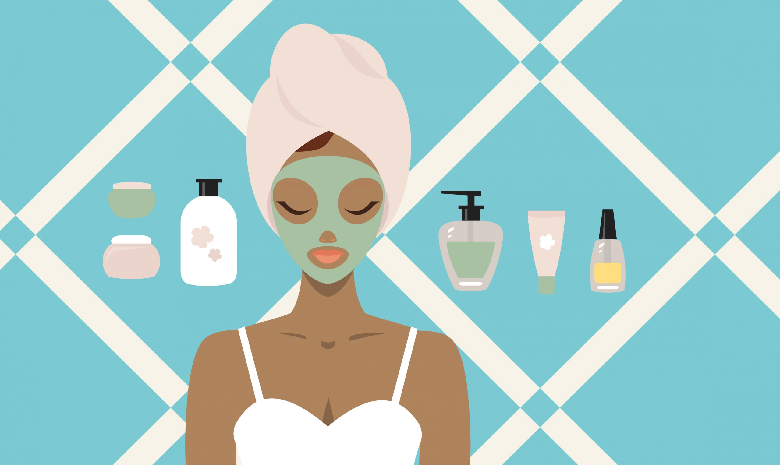 Lessons From My Skincare Journey