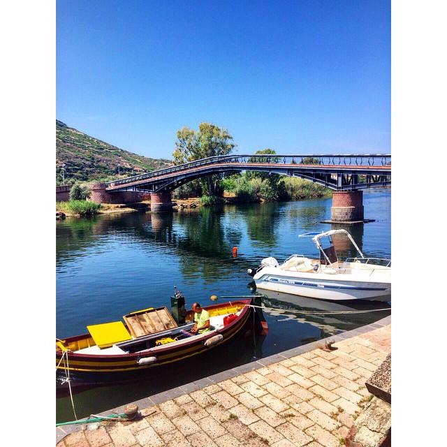 fishing day tursenia