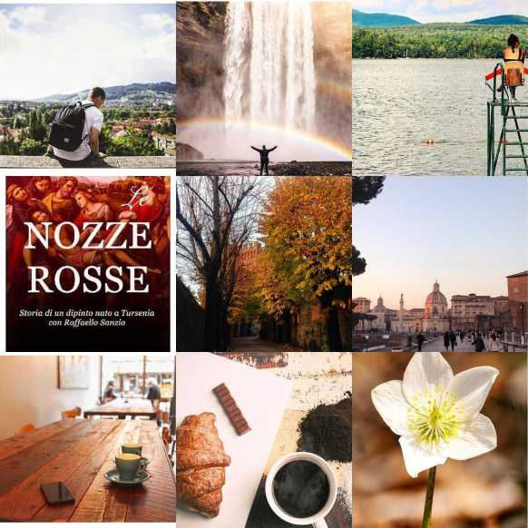 britoninitaly best nine moments instagram