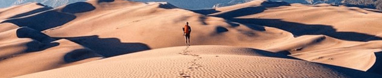 desert, holiday in africa, africa desert