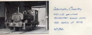 AB 2053-1938 Admiralty Coventry