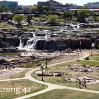 Race Report: Sioux Falls Marathon