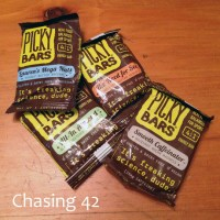 Picky Bars: It's Freaking Science, Dude!