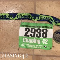 Pacing Chronicles: The Lincoln Marathon