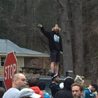 Race Report: Georgia Death Race- Part I