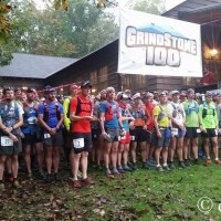 Race Report: Grindstone 100- Part 1